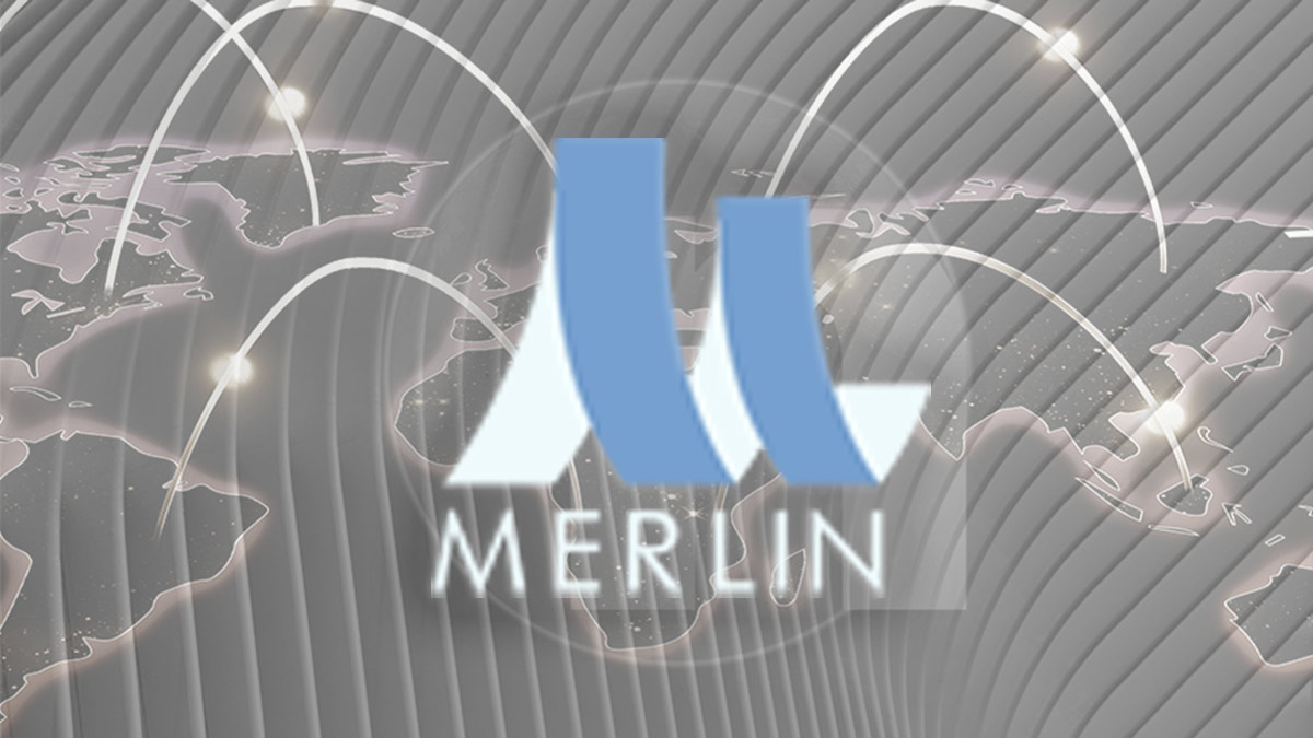 Merlin Promotes Charlie Lexton to Chief Operating Officer Role