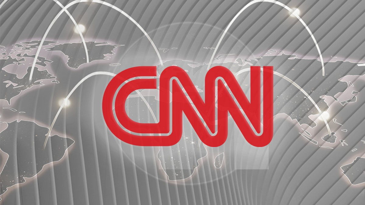 CNN Shakes Up Washington Programming
