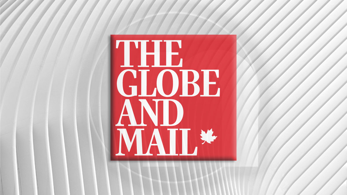 Globe and Mail Remains Canada's Top Publisher Brand