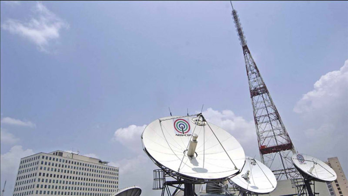 Philippines Broadcaster ABS-CBN Forced Off Air