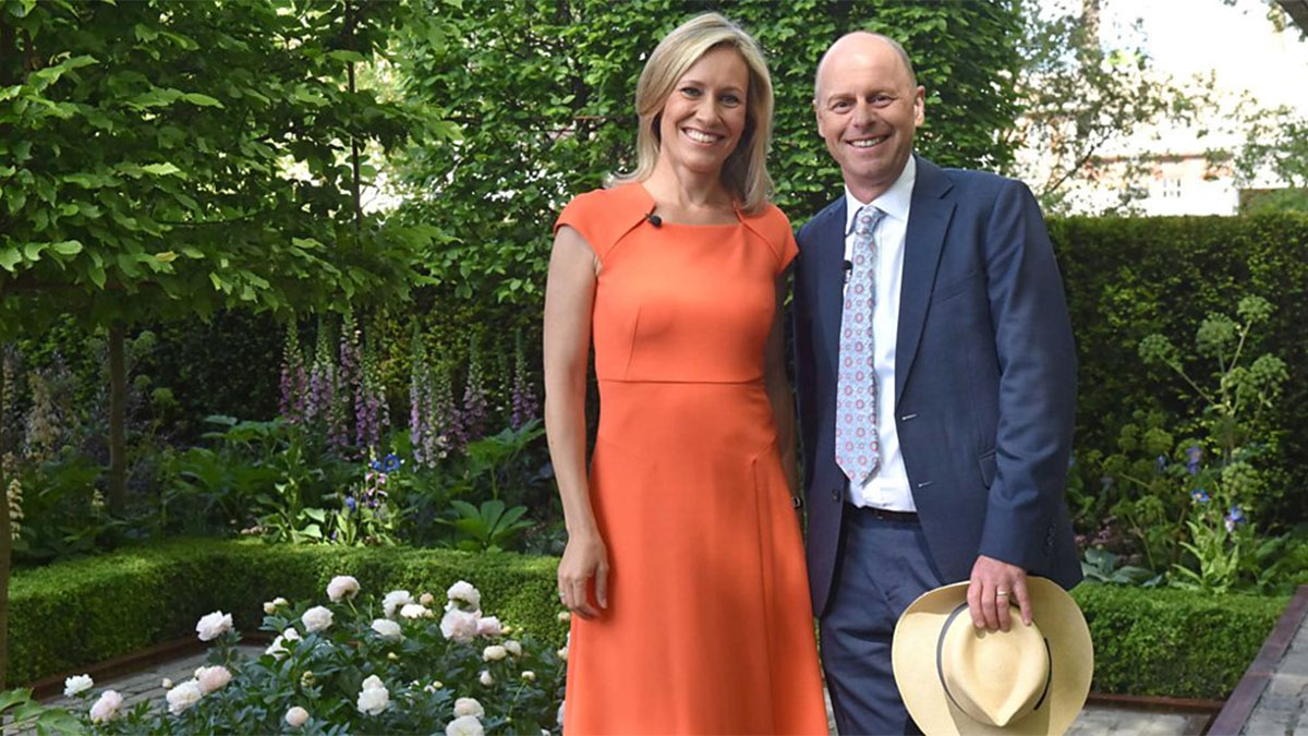 BBC to Air Highlights of Previous RHS Chelsea Flower Shows