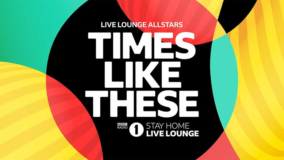 BBC Radio 1 to Record Biggest Ever Live Lounge for Charity
