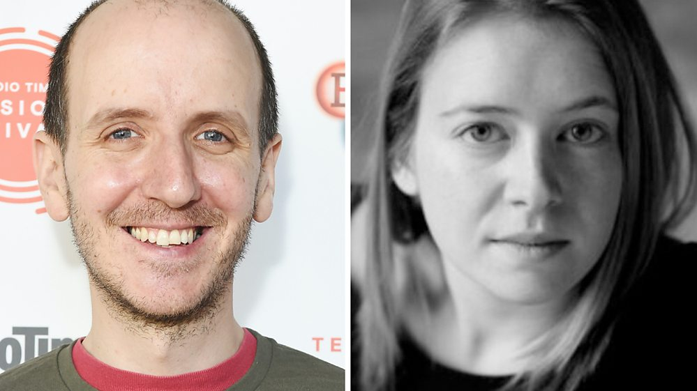 Jack Thorne, Jack Thorne and Genevieve Barr Write New Factual Drama for BBC Two, News on News, News on News