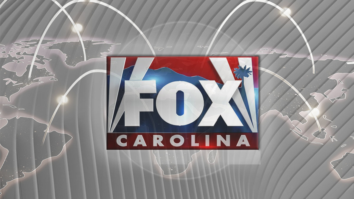 Jeff Holub Promoted to VP & General Manager of WHNS FOX Carolina