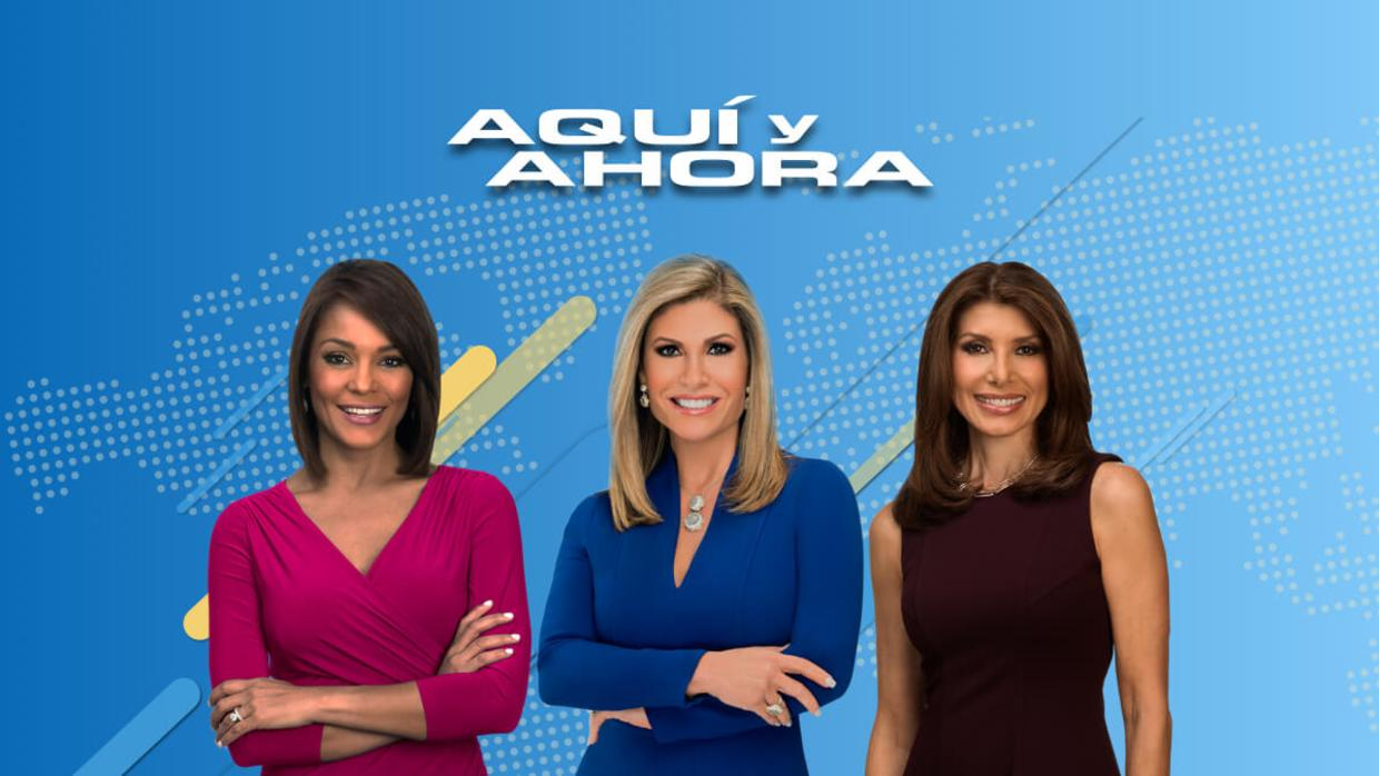 Aquí y Ahora Celebrates 20 Years on Air
