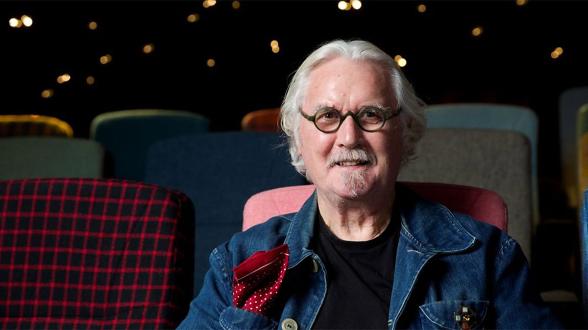 BBC Scotland to Broadcast Season Dedicated to Billy Connolly