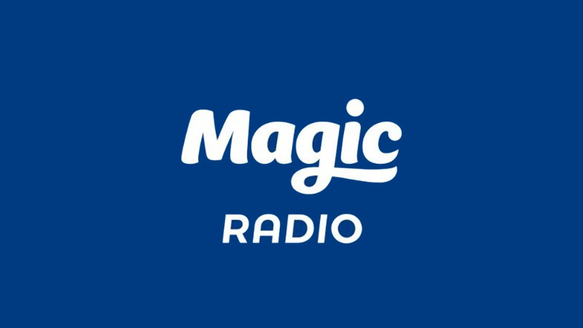 Magic Radio to Support Prince's Trust Fundraising Campaign