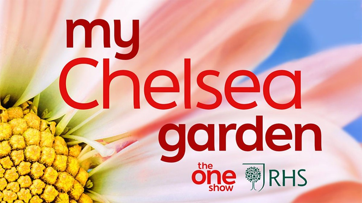 BBC's The One Show Launches Virtual Chelsea Flower Show