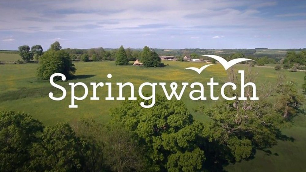 Springwatch Returns to BBC Two, Socially Distanced