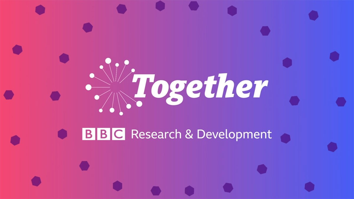 Together, BBC Tests Ways to Watch and Listen Shows Together, News on News, News on News