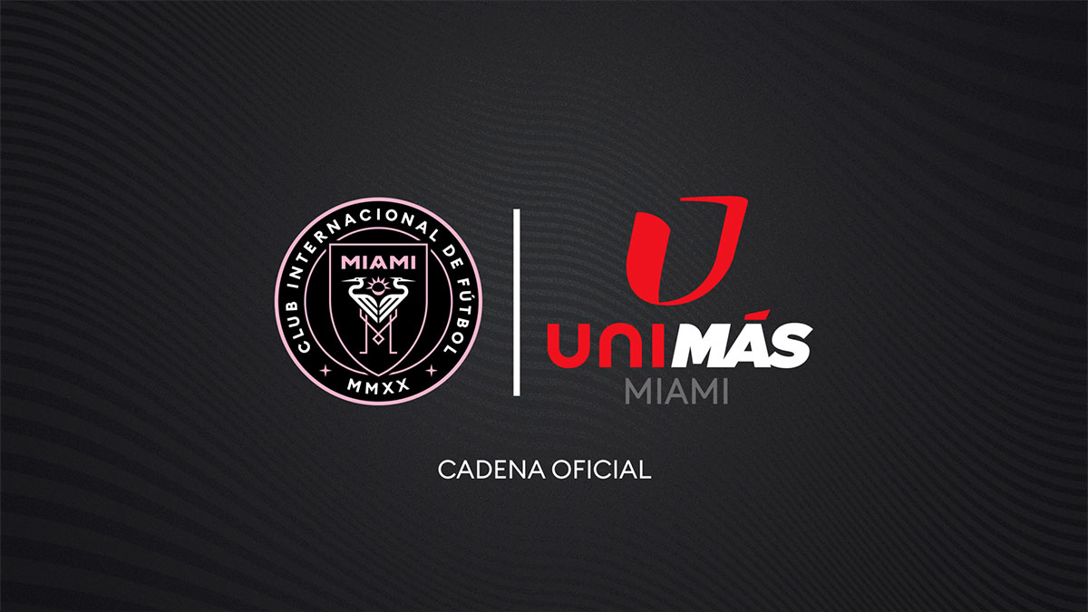 Univision to Broadcast Inter Miami Games for 2020 Season
