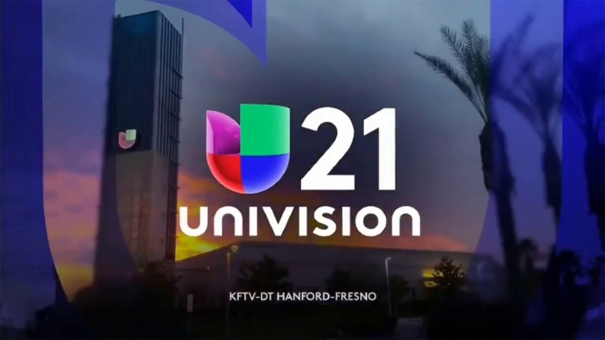 KFTV Univision 21 Wins Regional Awards