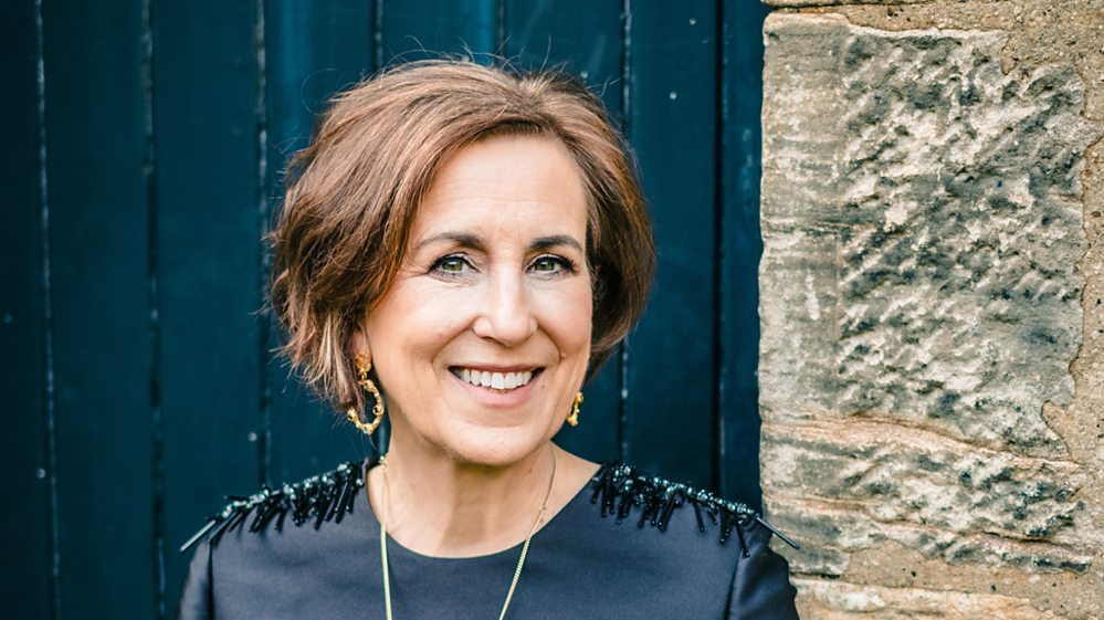 BBC Radio 4 Names Kirsty Wark as New 'The Reunion' Host