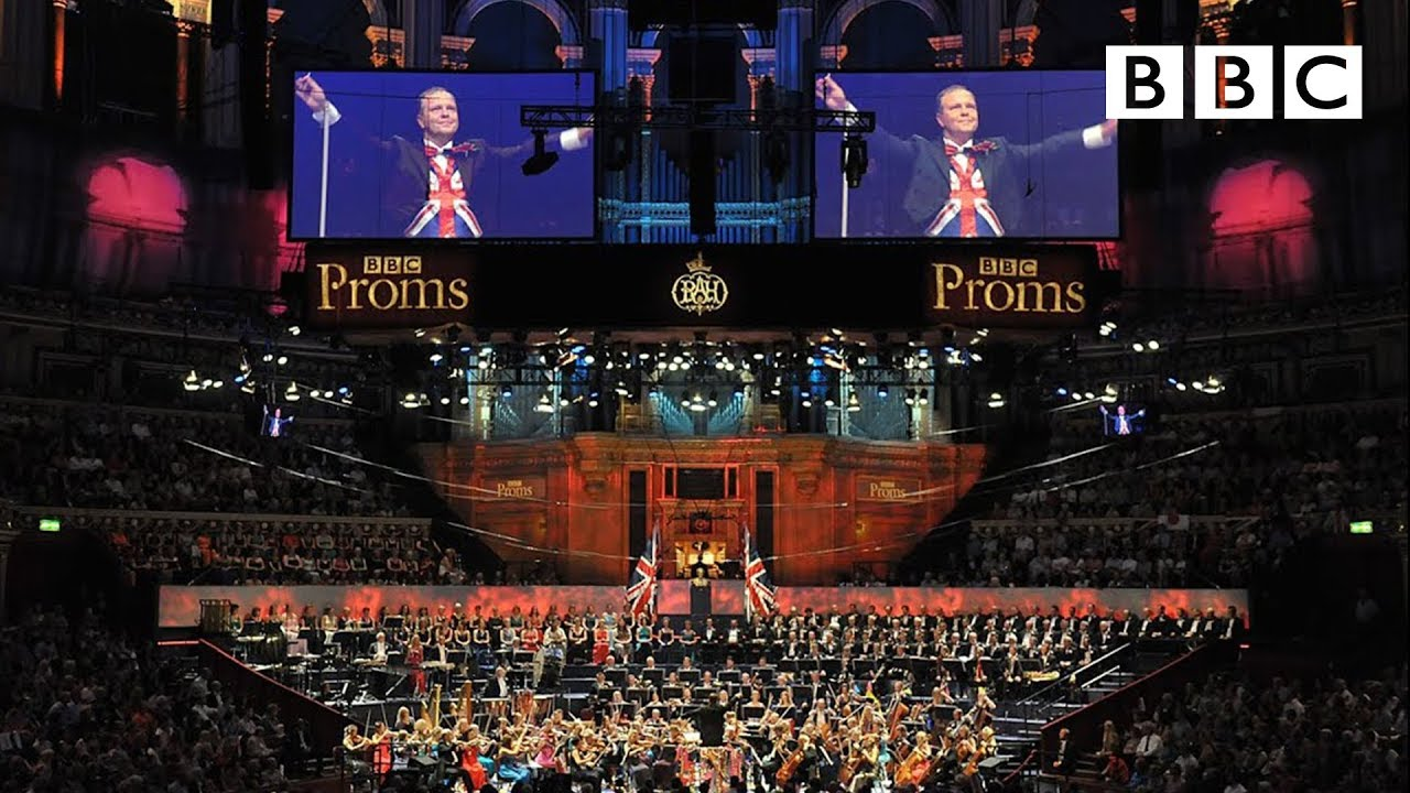 BBC's Last Night of the Proms Goes Ahead – Without Audience