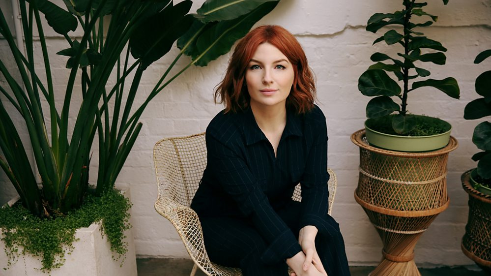 Alice Levine Heads to the Museum Of Curiosity