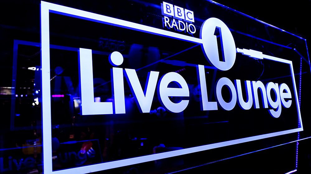 BBC Radio 1's Live Lounge Month Returns in September