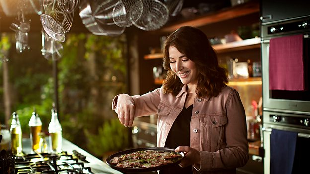 Nigella Lawson Returns to BBC Two with New Show