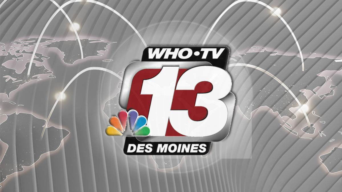 WHO 13 to Host Iowa Third District US House Debate