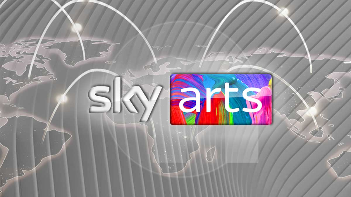 New Shows Announced as Sky Arts Goes Free to View