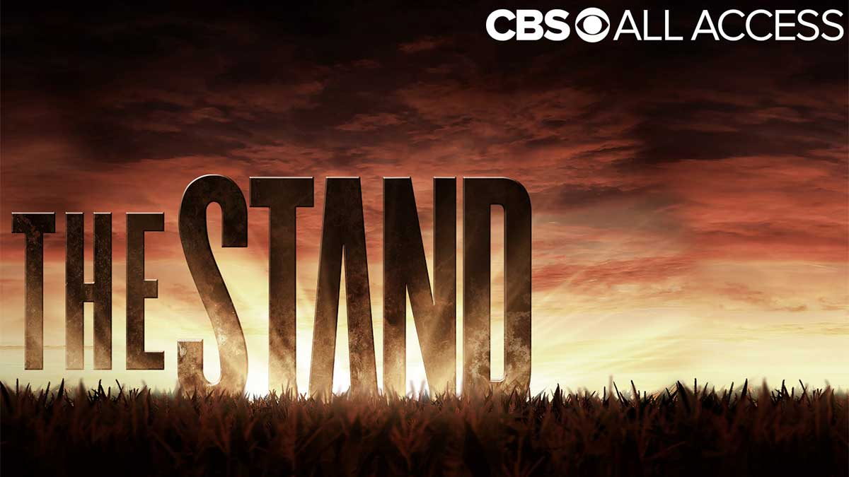 "CBS Confirms ""The Stand"" Release Date"