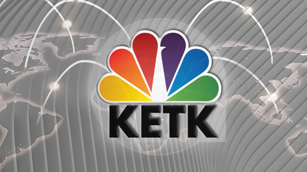 KETK-TV Launches New Weekday Newscasts