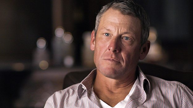 ESPN's Lance Armstrong Documentary Launches on BBC iPlayer