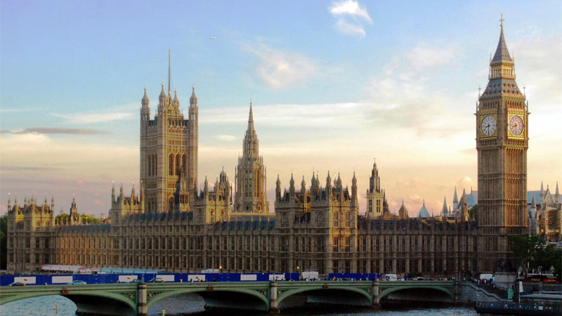 UK Government Launches Video On Demand Consultation